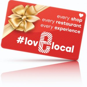 Shop Small, Dine Local Evansville